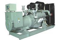 Doosan Diesel Generator Sets