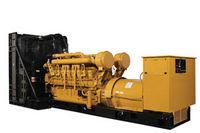 High Voltage Diesel Generator Sets