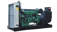 Volvo Diesel Generator Sets