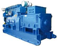 Weichai Diesel Generator(Genset)