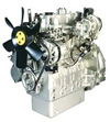 Diesel Engines and LPG/CNG Engines