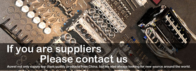 DPS not only supply top class quality products from china, but we also always looking for new source around the world.