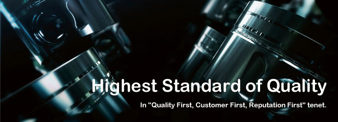 DPS is committed to delivery highest standard of quality and safety products and services to our customers.